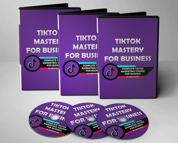 TikTok_Mastery_for_Business
