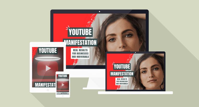 YouTube Manifestation