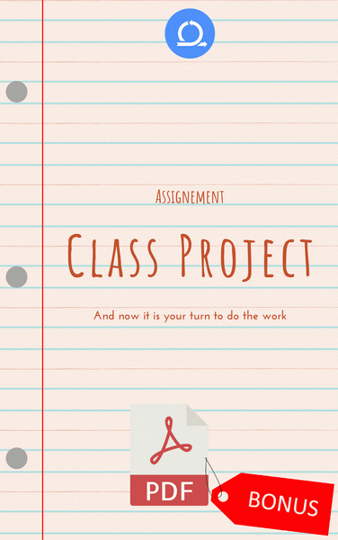 PDF Class Project