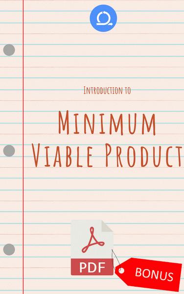 PDF Minimum Viable Product