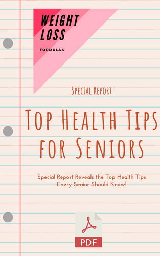 Top Health Tips for Seniors