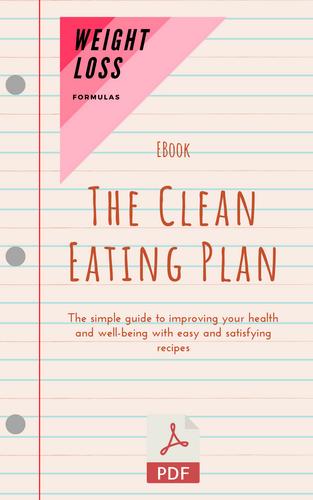 Eating Plan
