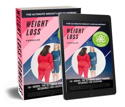 Weight Loss Formulas-min